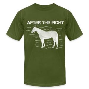 Men's ATF Shirt - Men's Fine Jersey T-Shirt