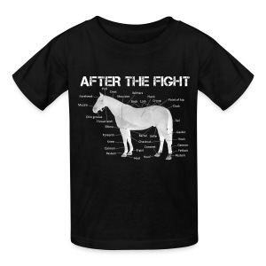 Kids' ATF Shirt - Kids' T-Shirt