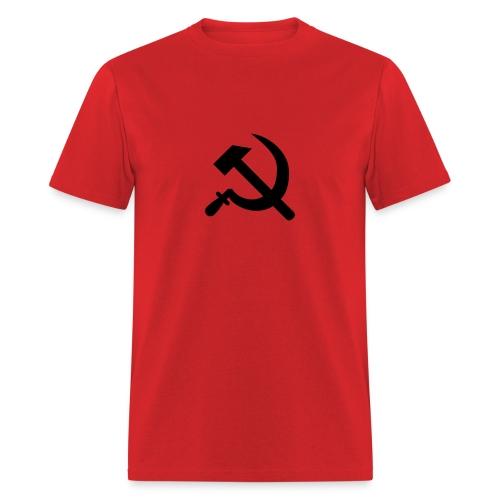 CCCP - Men's T-Shirt