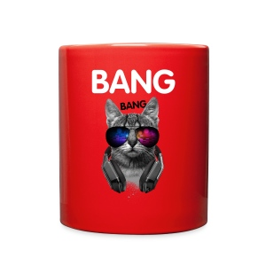 BANG - Full Color Mug