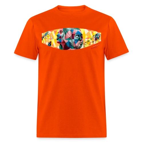 Greenbelt Festival Men's Shirt - Men's T-Shirt