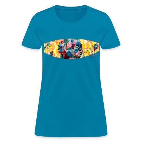 Greenbelt Festival Women's Shirt - Women's T-Shirt