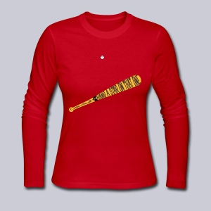 Hang A Star On That One - Women's Long Sleeve Jersey T-Shirt