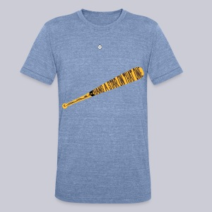 Hang A Star On That One - Unisex Tri-Blend T-Shirt by American Apparel