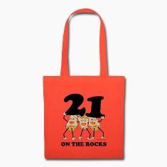 21 on the Rocks Bags & backpacks