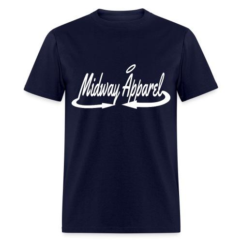 MIdway Apparel - Men's T-Shirt
