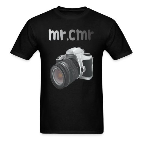 t-shirt vintage camera - Men's T-Shirt