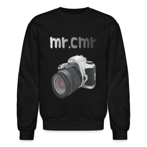 sweatshirt vintage camera - Crewneck Sweatshirt