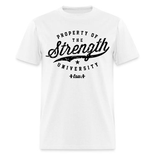 Property of TSU - Men's T-Shirt