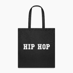 Hip hop college Bags & backpacks