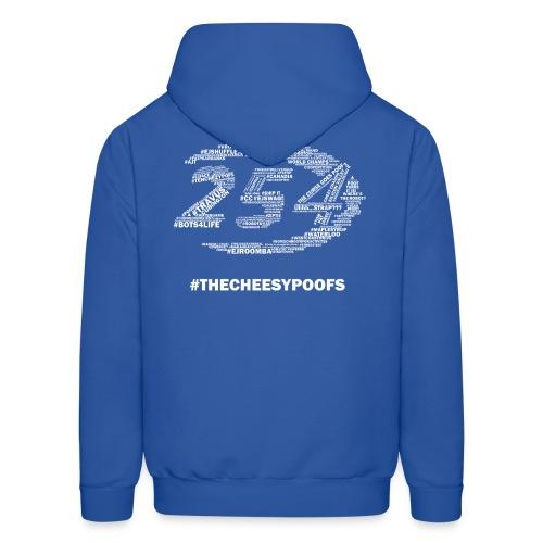 254 2015 Sweatshirt - Men's Hoodie