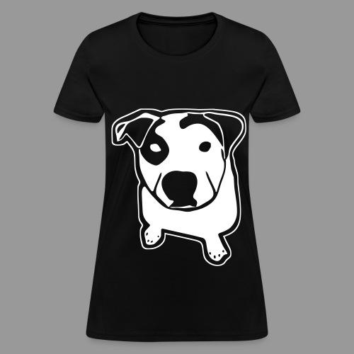 Pit Bull T-Bone - Women's T-Shirt