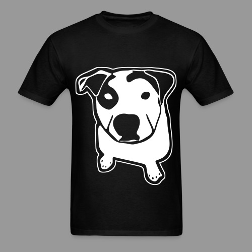 Pit Bull T-Bone - Men's T-Shirt