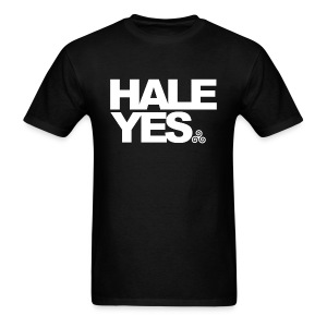 Hale Yes T-Shirt (Men's) - Men's T-Shirt