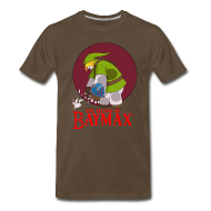 T-Shirts ~ Men's Premium T-Shirt ~ Legend of Baymax