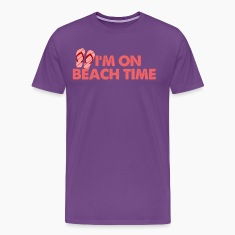 I'm On Beach Time