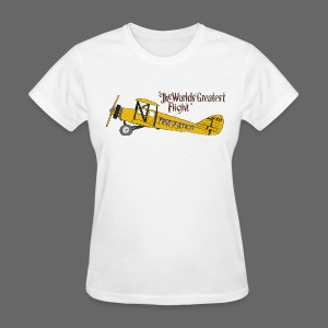 Pride Of Detroit - Women's T-Shirt
