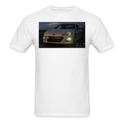 BRZ Regular Tee - Men's T-Shirt