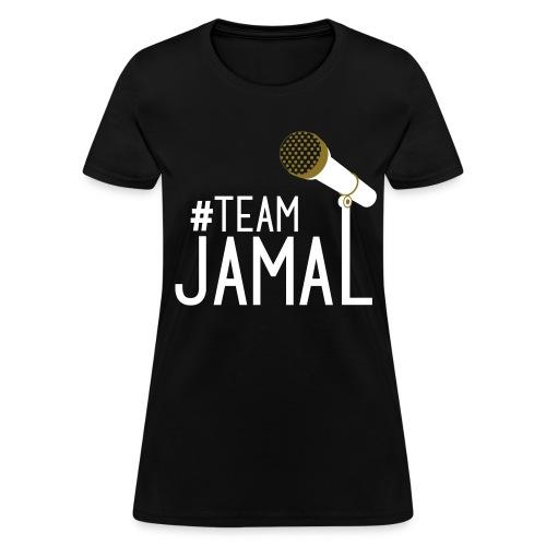 Jamal  - Women's T-Shirt