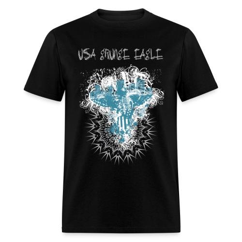 T-Shirt Eagle American - Men's T-Shirt