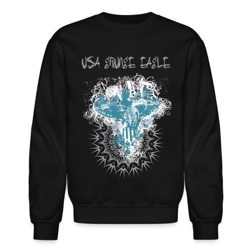 Sweatshirt Eagle American - Crewneck Sweatshirt