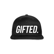 Sportswear ~ Snap-back Baseball Cap ~ Gifted Snap-back