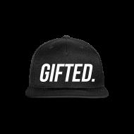 Caps ~ Snap-back Baseball Cap ~ Gifted Snap-back