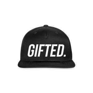 Gifted Snap-back - Snap-back Baseball Cap
