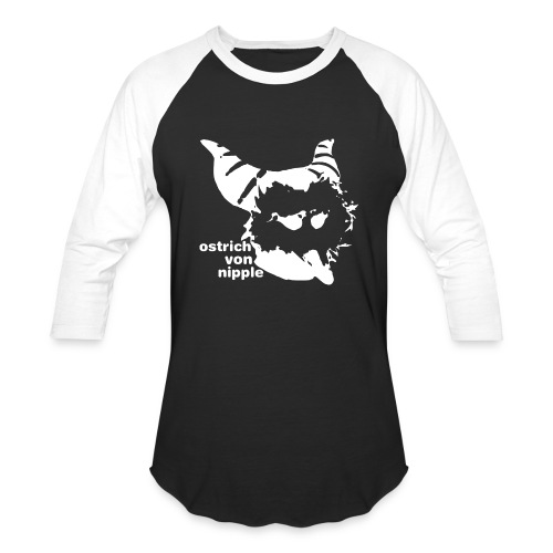 Long Sleeve Bird Weave (Men's) - Baseball T-Shirt