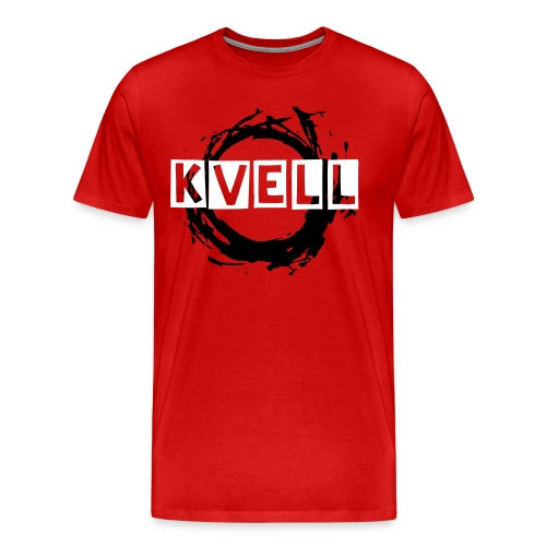 LIMITED EDITION-Kvell  - Men's Premium T-Shirt