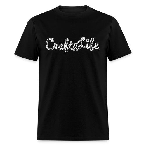 Unisex T-Shirt - Men's T-Shirt