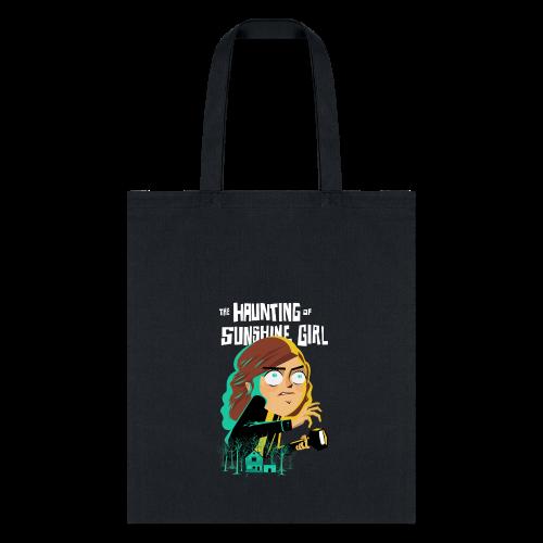 Brave  - Tote Bag
