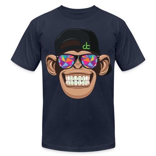 Monkey DC - Men's  Jersey T-Shirt