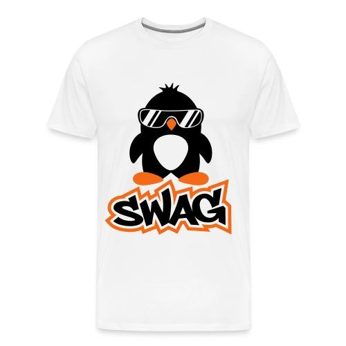 Swag Mens Tee - Men's Premium T-Shirt