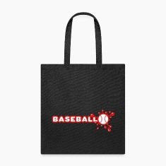 Baseball and Splash Bags & backpacks