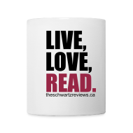 Mugs & Drinkware ~ Coffee/Tea Mug ~ Reading Coffee Mug
