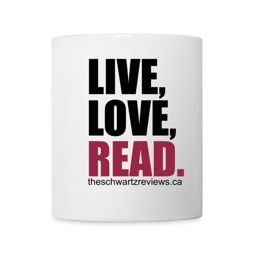 Reading Coffee Mug - Coffee/Tea Mug
