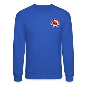 Summer Wind Crew Sweatshirt - Crewneck Sweatshirt