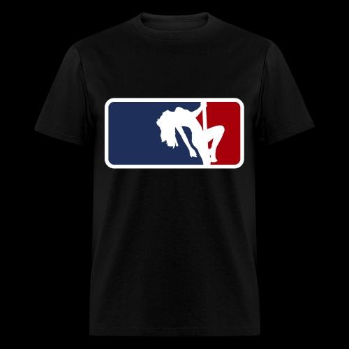 Drill Deeper - Men's T-Shirt