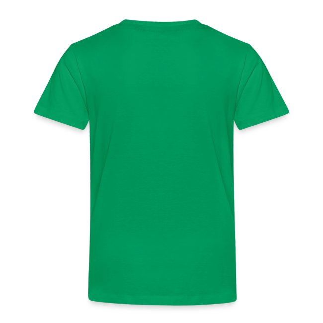 Toddlers' T - Premium (Green)