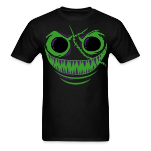 Kamp Khaos Toxic T-Shirt - Men's T-Shirt