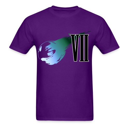 FF VII - Men's T-Shirt