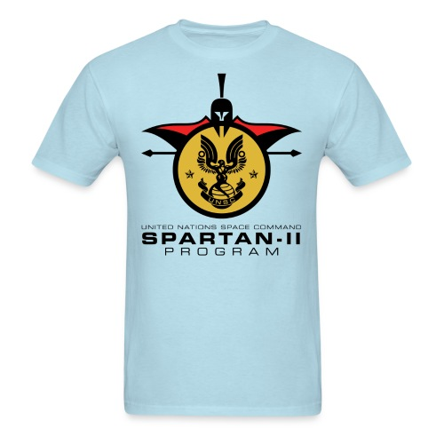 Spartan 2 - Men's T-Shirt
