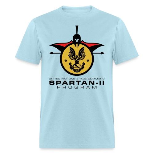 Spartan 2 - Men's T-Shirt