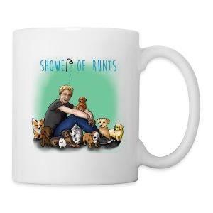 Shower Of Runts Mug - Coffee/Tea Mug