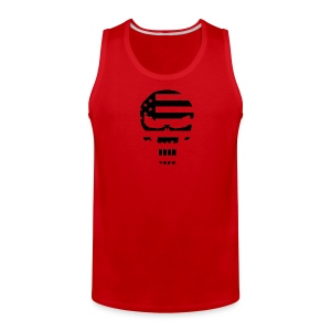 Punisher Tank - Men's Premium Tank