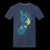 T-Shirts ~ Men's Premium T-Shirt ~ Article 101784077