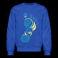 Long Sleeve Shirts ~ Crewneck Sweatshirt ~ Article 101784094