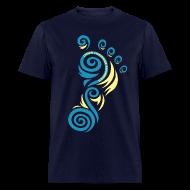 T-Shirts ~ Men's T-Shirt ~ Article 101784086