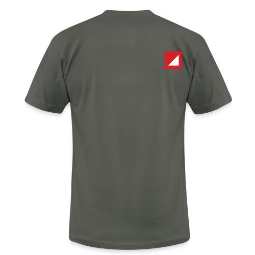 BULGEBULL ICON '15 - Men's Fine Jersey T-Shirt